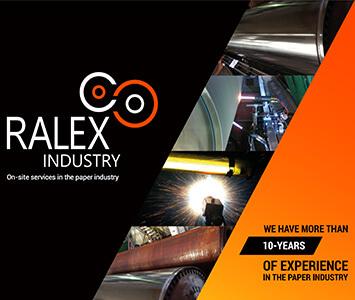 Ralex Industry Presentation